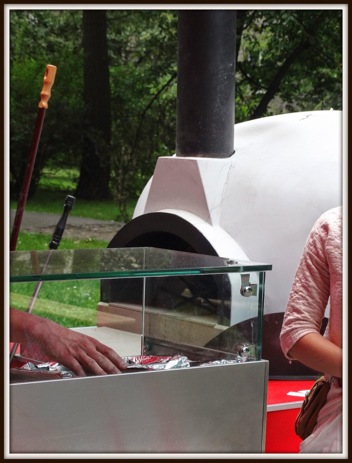 Targ Śniadaniowy, Park Krakowski, Piadina, Pizza, menu