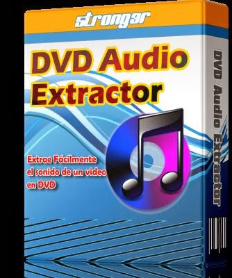 dvd audio extractor download