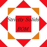 Strictly Solids BOM