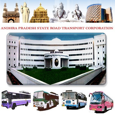 Apsrtconline.in: Login for Online Bus Ticket Booking in Andhra Pradesh