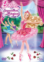 Assistir Barbie e as Sapatilhas Mgicas Dublado Online &#8211; filme 2013