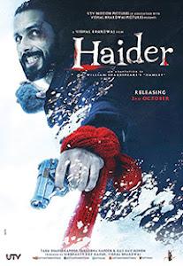 Hoàng Tử Lưu Lạc|| Haider