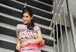 Model Priya at Singham Returns Premier