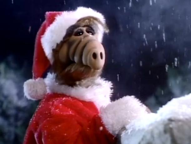 Christmas TV History: SCI-FI Christmas in July Recap