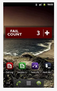 Top 5 Free  Android Apps For Building Habits    Android Habit Tracker