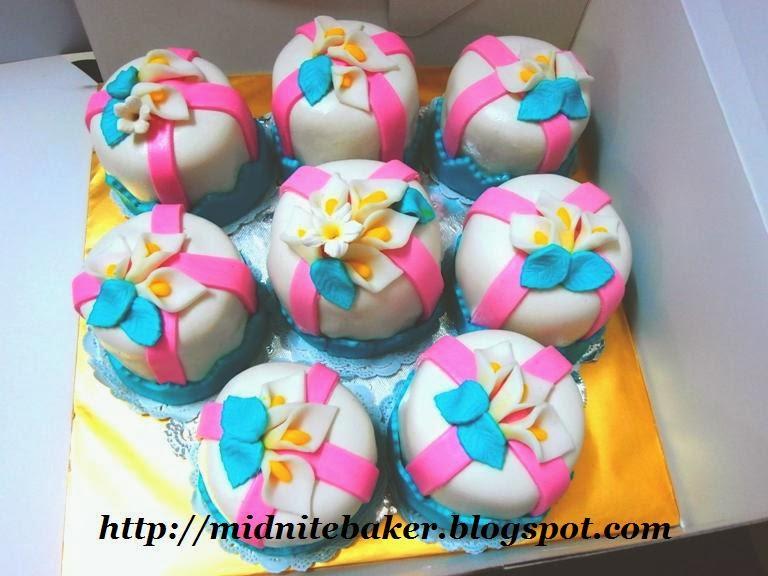 MINI HANTARAN CAKE