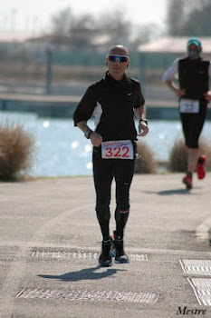 1^ Venice Ultramarathon Festival