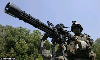 Equipo SEALS 6 - Operaciones Especiales