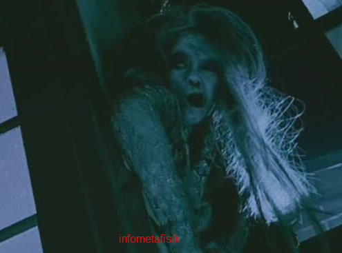 hantu nenek seram