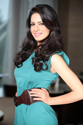 Free HD Wallpapers-Navneet Kaur Dhillon-Femina Miss India 2013