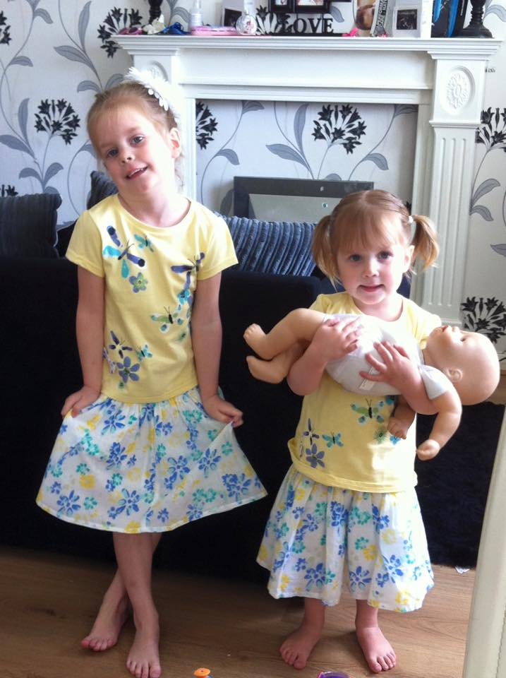 hartlepool family review nutmeg children 39 s clothes at. Black Bedroom Furniture Sets. Home Design Ideas