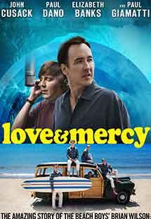 Yêu Thương Và Dung Thứ - Love & Mercy
