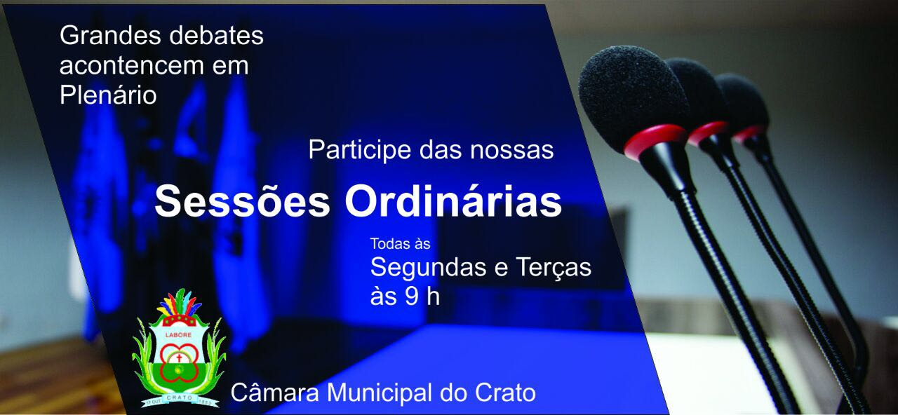 Câmara Municipal do Crato