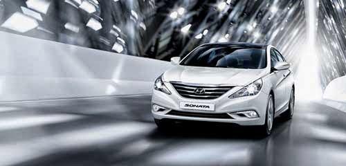 auto Novo Hyundai Sonata 2014
