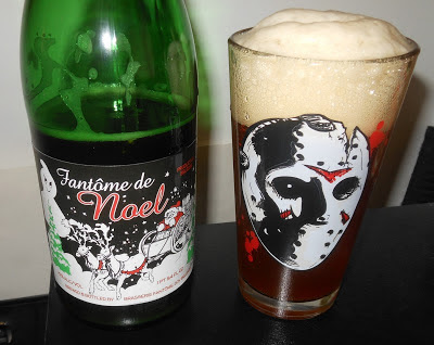 Les Bières - Page 4 FantomeDeNoelPour
