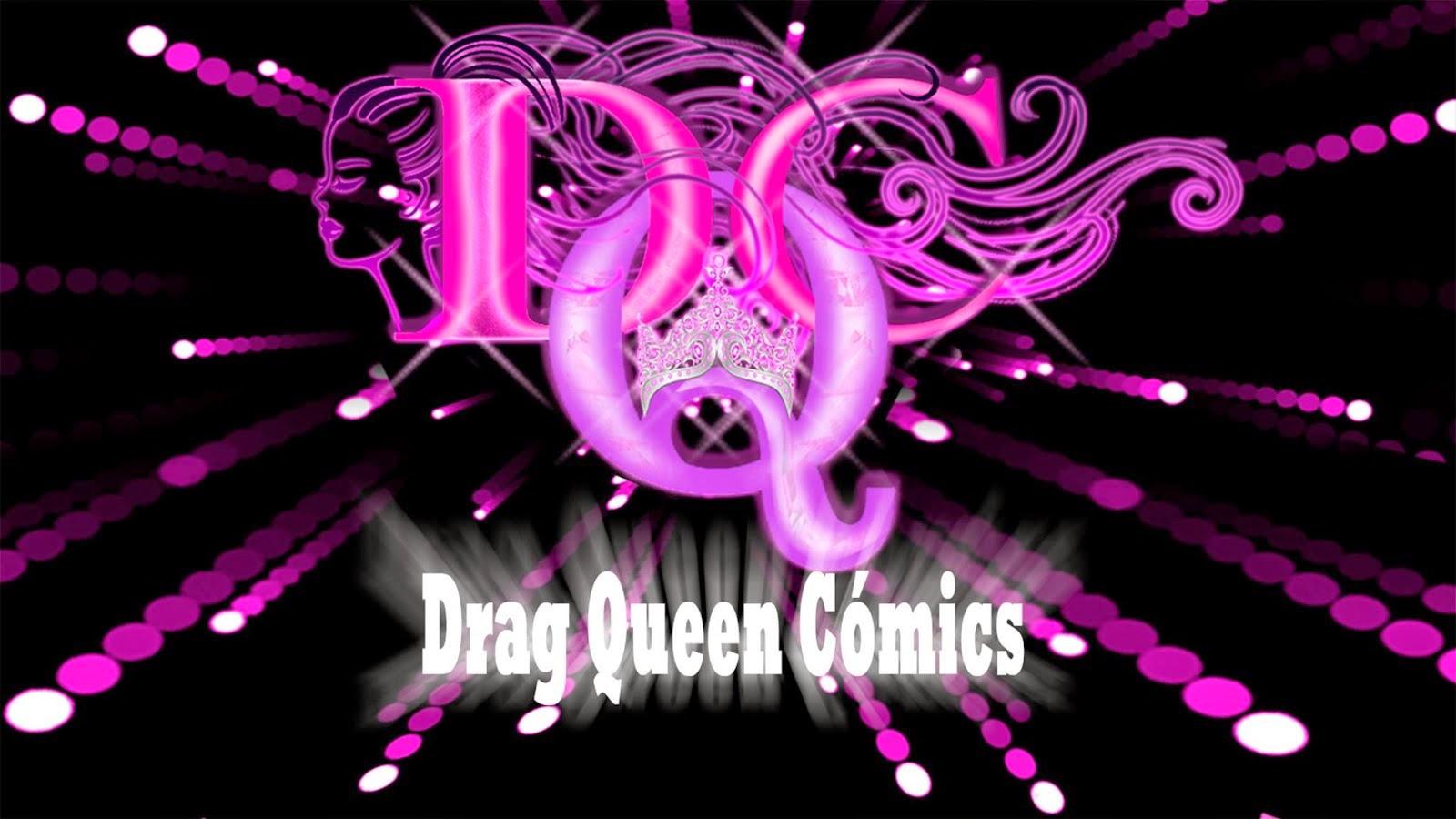 Te gusta dibujar y eres fan del Drag?