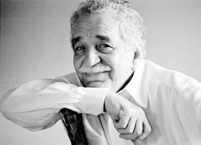 Fragmento carta Gabriel García Márquez