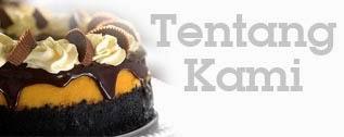 tentang toko online kue