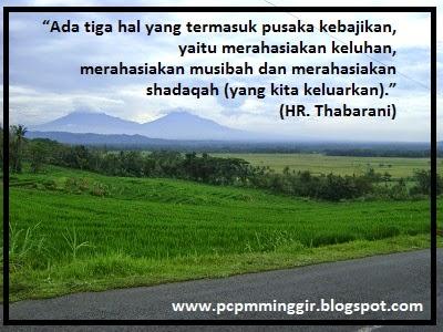 Air Mata untuk Indonesia