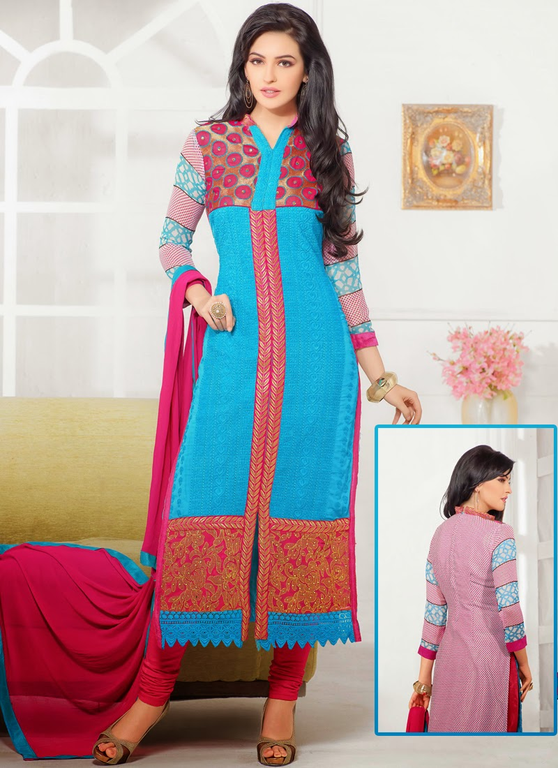 Weekend Shopping !! Eid Special Salwar Suit Collection 2015 ~ Buy ...