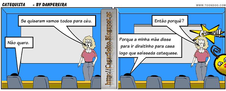 Catequista