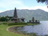Lake Beratan & Ulun Danu Temple