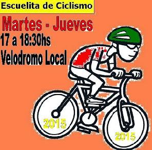 Escuelita de Ciclismo