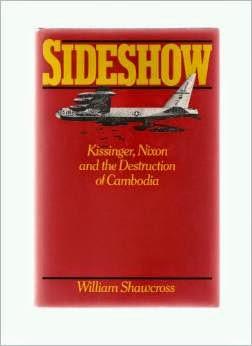 Sideshow: Kissinger, Nixon...