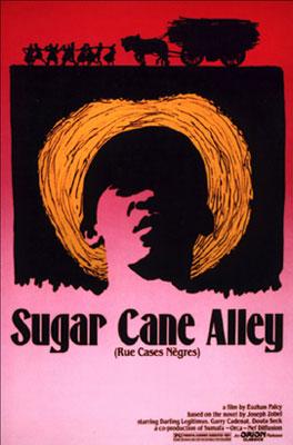 aspect ratio unknown sugar cane alley 1983
