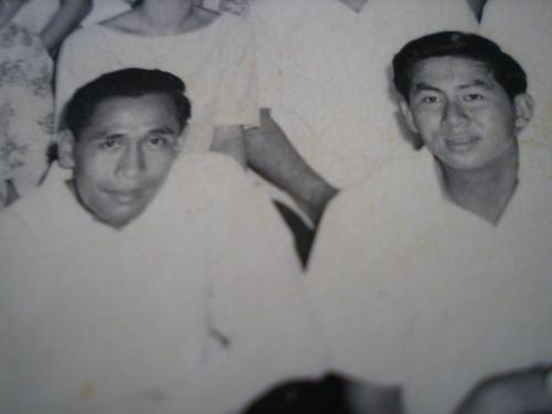 Kenapa orang Palembang di Sumatera Selatan mirip China,,,,?