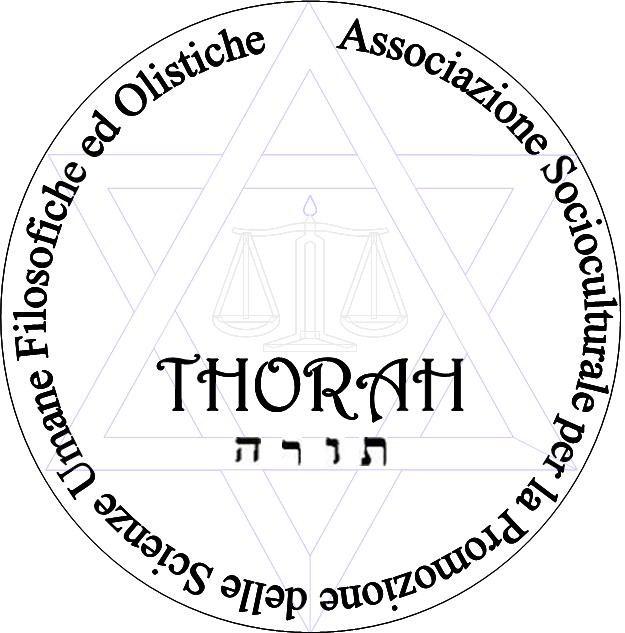THORAH - Associazione socioculturale per la promozione delle scienze olistiche