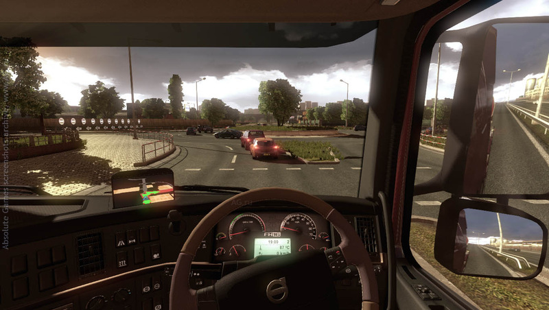 euro truck simulator 2 free download full version for android