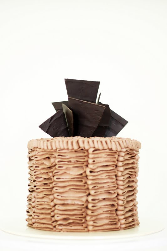 Sweet Art Cake Company Buttercream : Sweet Art Cakes by Milbree Moments: Choc cakes and ...