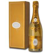 本店鎮店之寶 cristal路易皇妃黃金香檳