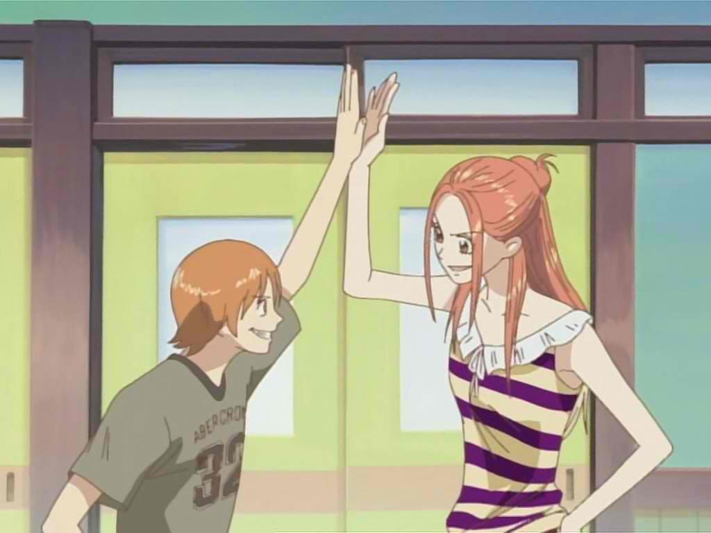 Kết quả hình ảnh cho Lovely★Complex anime