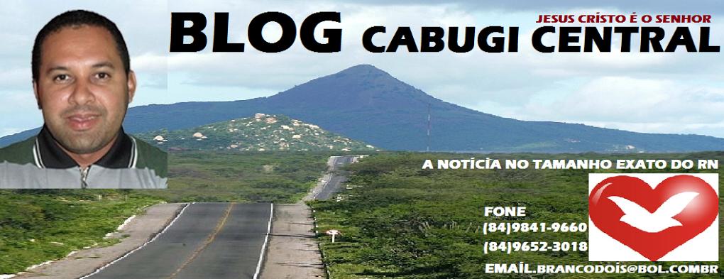 BLOG CABUGI CENTRAL