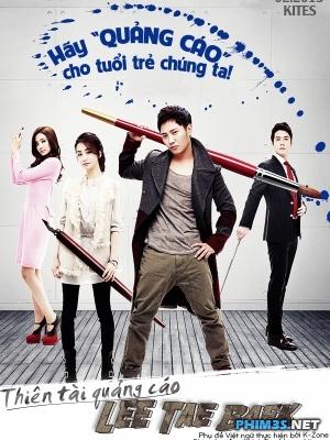 Thiên tài quảng cáo Lee Tae Baek Ad Genius Lee Tae Baek