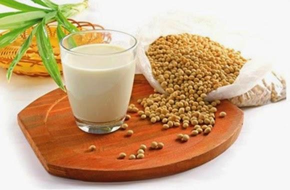 Cách làm sữa đậu nành tại nhà vừa ngon vừa bổ nữa