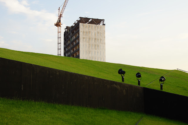 Centrum Kongresowe. Katowice. fot. Lukasz Cyrus, Ruda Slaska