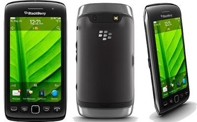 Harga Dan Spesifikasi Blackberry Torch 9860 Monza