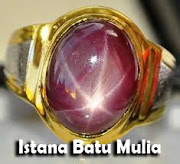 Batu Golden Ruby