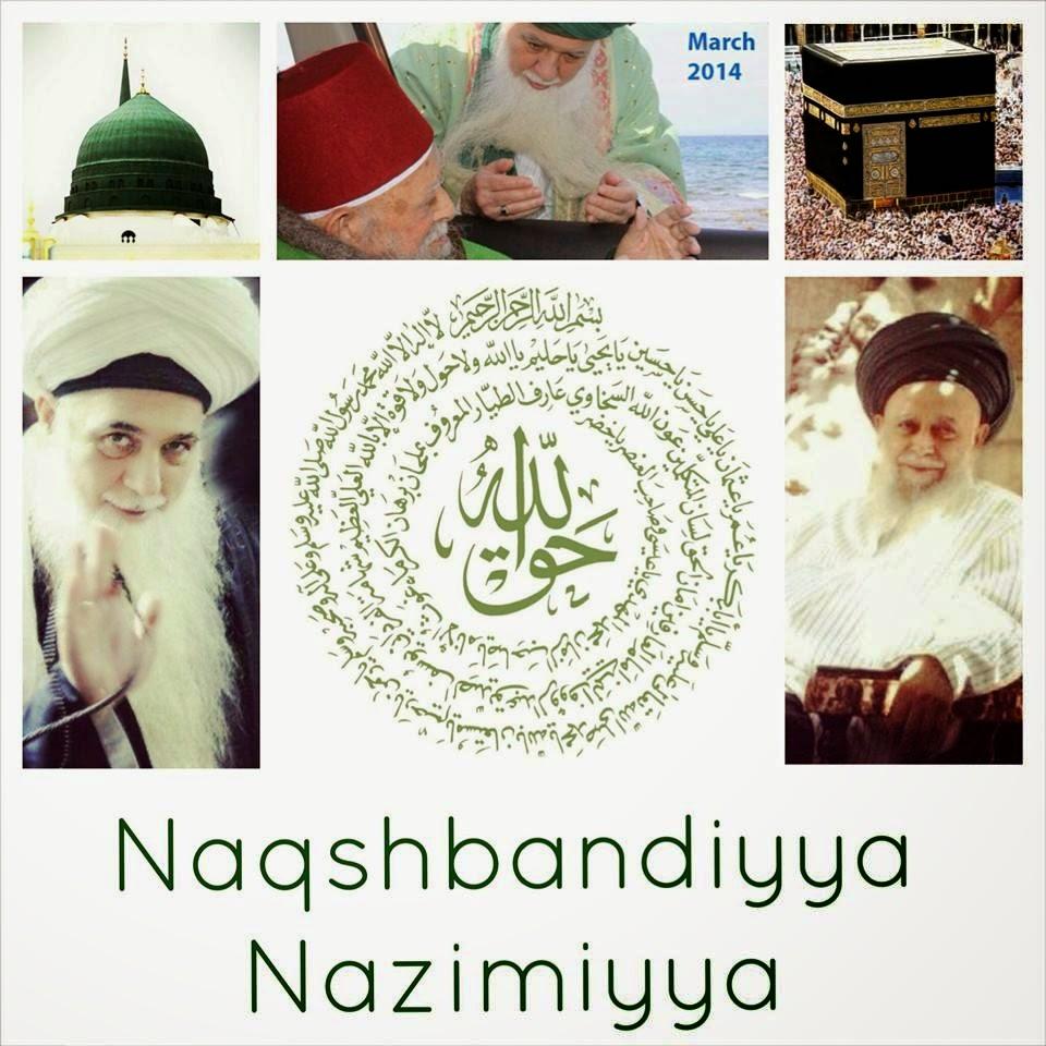 Deklarasi Tarekat Naqsybandiyyah Nazhimiyyah
