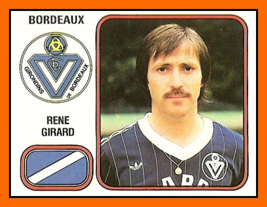 René Girard a 62 ans