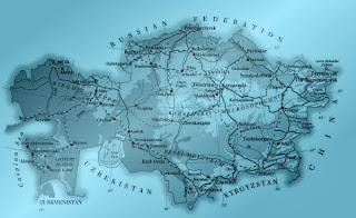 Казахстан... а может «Қазақ елі»?
