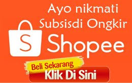 Produk Kami Ada di Shopee