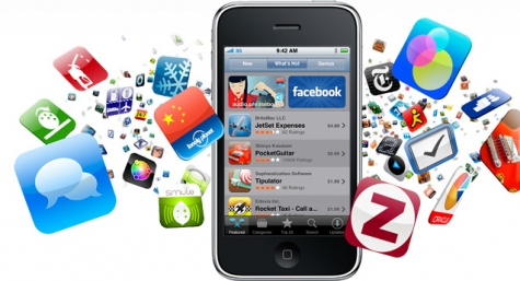 iPhone Application Development Company - SPITWebsolution