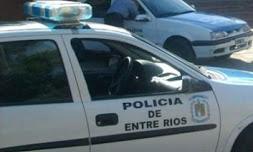 """En un procedimiento antidrogas en tres barrios de nuestra ciudad, cayó detenido """"Chaleco"""" Fernandez"""