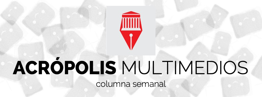 Acrópolis Multimedios