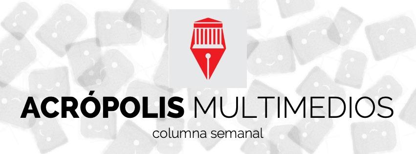 Acrópolis Multimedios