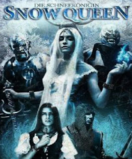The Snow Queen 2013